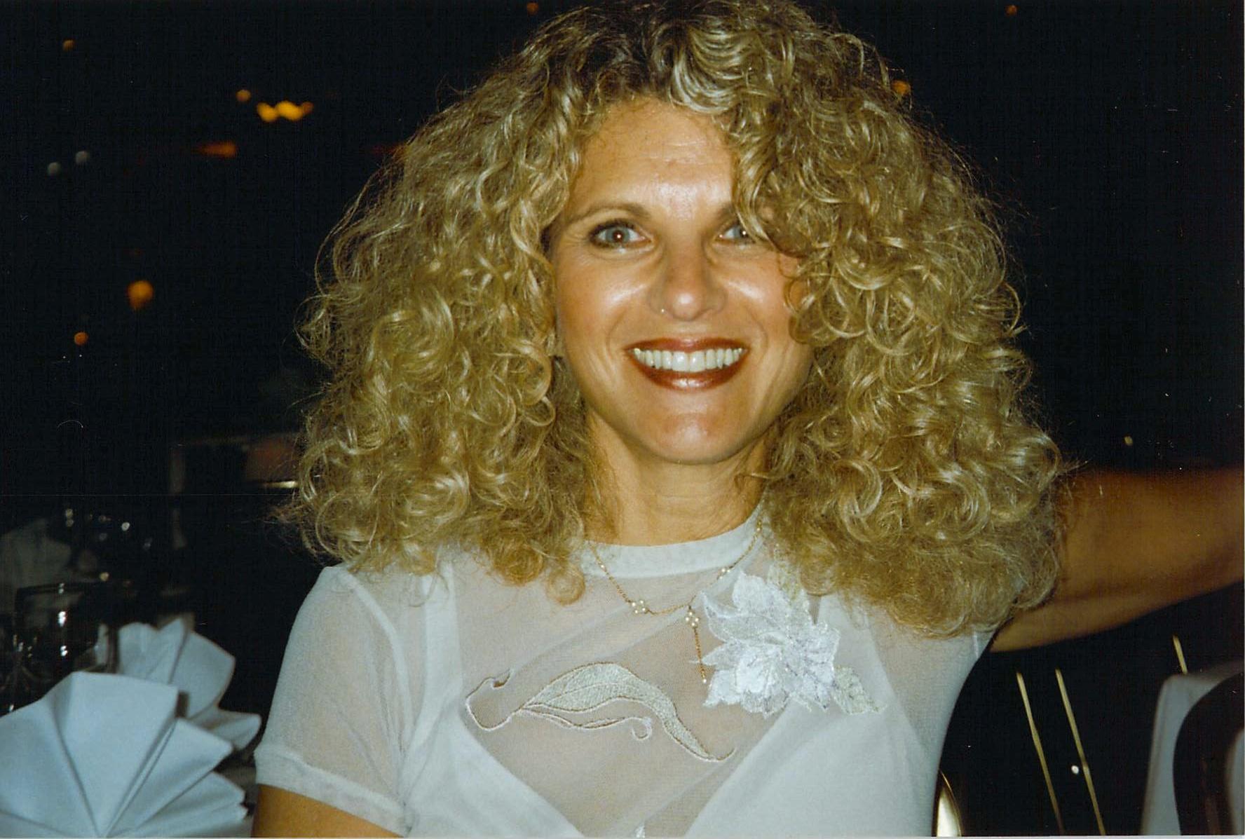 Celia Honig in 1998