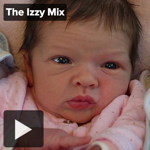 Izzy Mix