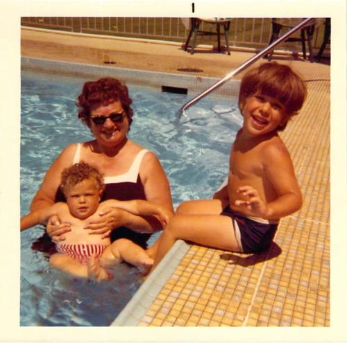 grandma with nol and adam
