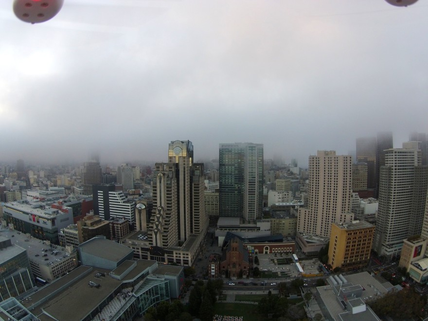 The Fog of Dreamforce